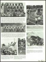 1993 Hooks High School Yearbook Page 90 & 91