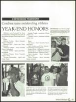 1993 Hooks High School Yearbook Page 96 & 97