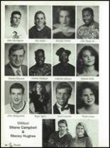 1993 Hooks High School Yearbook Page 102 & 103