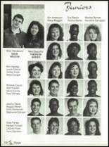 1993 Hooks High School Yearbook Page 106 & 107