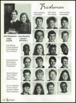 1993 Hooks High School Yearbook Page 114 & 115