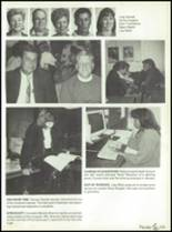 1993 Hooks High School Yearbook Page 118 & 119