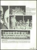 1993 Hooks High School Yearbook Page 132 & 133