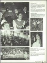 1993 Hooks High School Yearbook Page 138 & 139