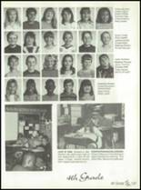 1993 Hooks High School Yearbook Page 140 & 141