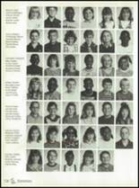 1993 Hooks High School Yearbook Page 142 & 143