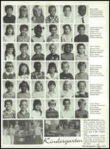 1993 Hooks High School Yearbook Page 148 & 149