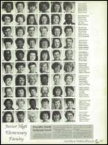1993 Hooks High School Yearbook Page 150 & 151