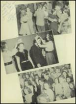 1947 Milford High School Yearbook Page 72 & 73