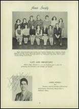 1947 Milford High School Yearbook Page 74 & 75