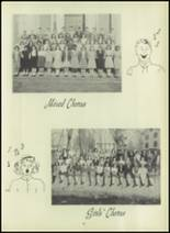 1947 Milford High School Yearbook Page 78 & 79