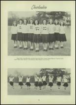 1947 Milford High School Yearbook Page 88 & 89