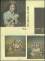 1978 Struthers High School Yearbook Page 16 & 17