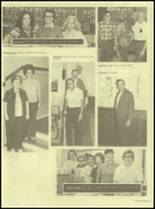 1978 Struthers High School Yearbook Page 22 & 23