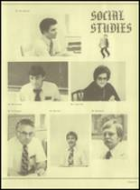 1978 Struthers High School Yearbook Page 28 & 29