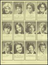 1978 Struthers High School Yearbook Page 36 & 37