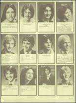 1978 Struthers High School Yearbook Page 38 & 39