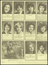 1978 Struthers High School Yearbook Page 40 & 41