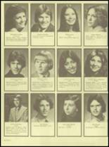 1978 Struthers High School Yearbook Page 42 & 43