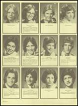 1978 Struthers High School Yearbook Page 44 & 45