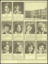 1978 Struthers High School Yearbook Page 46 & 47