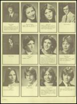 1978 Struthers High School Yearbook Page 48 & 49