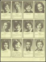 1978 Struthers High School Yearbook Page 50 & 51