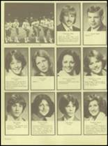 1978 Struthers High School Yearbook Page 52 & 53