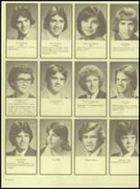 1978 Struthers High School Yearbook Page 54 & 55