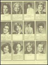 1978 Struthers High School Yearbook Page 56 & 57