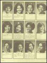 1978 Struthers High School Yearbook Page 58 & 59