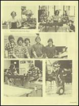 1978 Struthers High School Yearbook Page 72 & 73