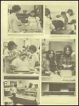 1978 Struthers High School Yearbook Page 74 & 75