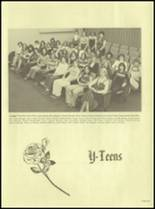1978 Struthers High School Yearbook Page 92 & 93
