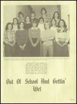 1978 Struthers High School Yearbook Page 102 & 103