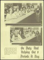 1978 Struthers High School Yearbook Page 106 & 107