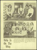 1978 Struthers High School Yearbook Page 108 & 109