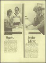 1978 Struthers High School Yearbook Page 110 & 111
