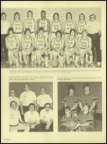 1978 Struthers High School Yearbook Page 126 & 127