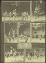 1978 Struthers High School Yearbook Page 136 & 137