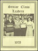 1978 Struthers High School Yearbook Page 160 & 161