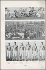 1945 Albuquerque High School Yearbook Page 94 & 95