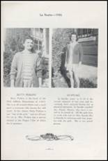 1945 Albuquerque High School Yearbook Page 102 & 103