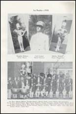 1945 Albuquerque High School Yearbook Page 122 & 123