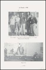 1945 Albuquerque High School Yearbook Page 126 & 127