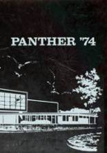 1974 Yearbook Glen Oaks High School