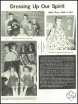 1990 West Lincoln High School Yearbook Page 14 & 15