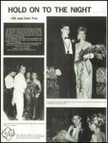 1990 West Lincoln High School Yearbook Page 22 & 23