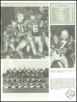 1990 West Lincoln High School Yearbook Page 32 & 33