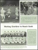 1990 West Lincoln High School Yearbook Page 34 & 35